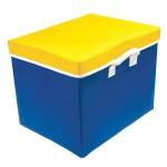 กล่องผ้าอเนกประสงค์ KJU020