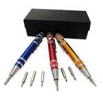 KA018 ปากกาไขควง