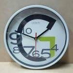 นาฬิกา11นิ้ว KC039