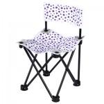 เก้าอี้ผ้าใบ KJC037