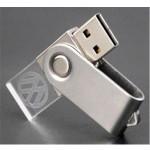 แฟลชไดร์ฟคริสตัล USB254