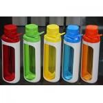 กระบอกน้ำพลาสติก KFP026