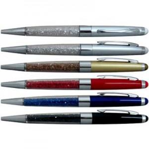 ปากกาคริสตัล KPM003