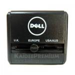 หัวแปลงปลั๊กทั่วโลก KUP003 (DELL)