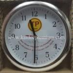 KC011 นาฬิกาแขวนผนัง TP food