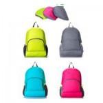 กระเป๋าเป้ พับเก็บได้ BB013