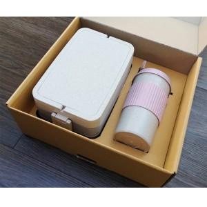 ชุดเซ็ทกล่องใส่อาหาร พรีเมี่ยม KF150