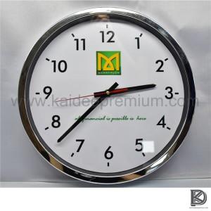 ผลงาน พิพม์ นาฬิกาแขวนผนัง KC035 (MAHATHUEN)