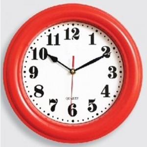 นาฬิกาแขวนผนัง พรีเมี่ยม 11 นิ้ว KC2001