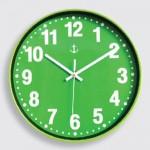 นาฬิกาแขวนผนัง พรีเมี่ยม 12 นิ้ว KC2002
