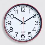 นาฬิกาแขวนผนัง พรีเมี่ยม 12 นิ้ว KC2002-3
