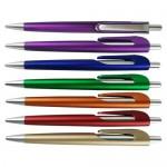 ปากกาพลาสติก KP136 (สต๊อก)