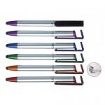 ปากกาพลาสติก KP138 (สต๊อก)