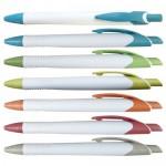 ปากกาฟางข้าว ปากการักษ์โลก KP170