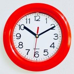 นาฬิกาแขวนผนัง 7 นิ้ว KC3001