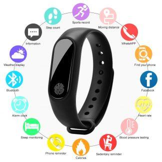 นาฬิกาเพื่อสุขภาพ, นาฬิกาออกกำลังกาย,นาฬิกาอัจฉริยะ,นาฬิกาสำหรับวิ่งราคาถูก