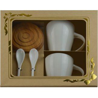 ชุดแก้วเซรามิค ชุดเซ็ทคู่ พรีเมี่ยม,แก้วกาแฟ ,ชุดแก้วเซรามิก,โรงงานแก้วเซรามิค